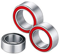 Auto-Alternator-Bearings